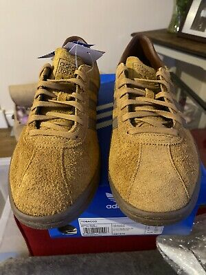 Adidas Tobacco (2011) UK8 BNIB Rare Deadstock