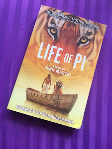LIFE OF PI $5 Woodcroft Morphett Vale Area Preview