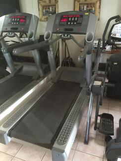 PERSONAL TRAINING GYM EQUIPMENT Belrose Warringah Area Preview