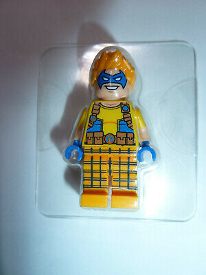 LEGO Trickster minifig figure toy DC Comics universe Flash villain NEW!