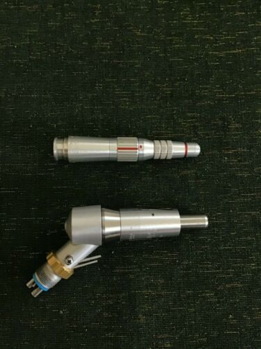 MIDWEST SHORTY SLOWSPEED MOTOR W/ STRAIGHT ATTACHMENT