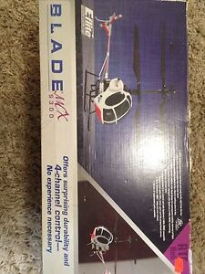 S300 E-flite helicopter