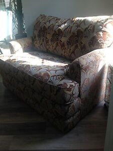 Lazyboy chair and a half  Kitchener / Waterloo Kitchener Area image 2