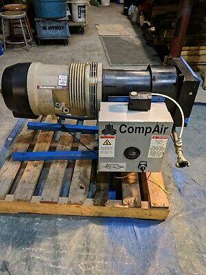5hp Hydrovane Air Compressor