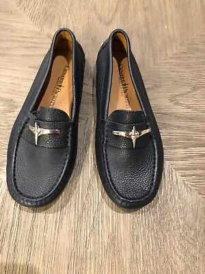 CESARE PACIOTTI BOYS LOAFERS SHOES