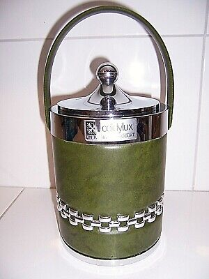 Kühltasche mit Tragegriff 4x Flaschenkühler in blau rot lila und grün