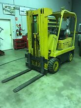 Hyster 2.5t forklift Glamorgan Vale Ipswich City Preview