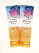 Sugar Body Scrub