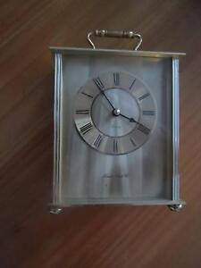 Mantle Clock - London Clock Company Chelsea Kingston Area Preview