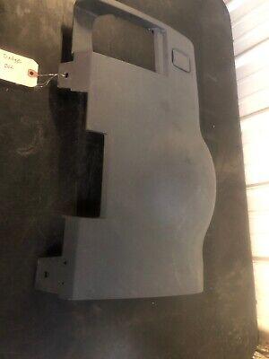 2006-2008 Dodge Ram Dark Khaki Driver Side Lower Knee Bolster Panel Slate