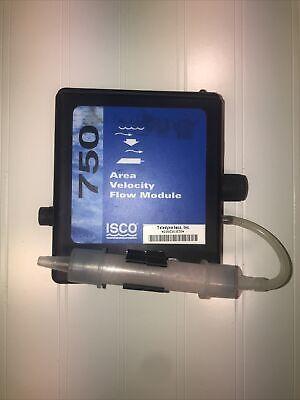 Teledyne Isco 750 Area Velocity Flow Module