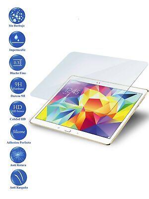 Protector de Pantalla Cristal Templado para Samsung Galaxy Tab 4 10.1 T530