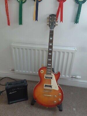 Richwood Les Paul Edition Re125 Electric Guitar