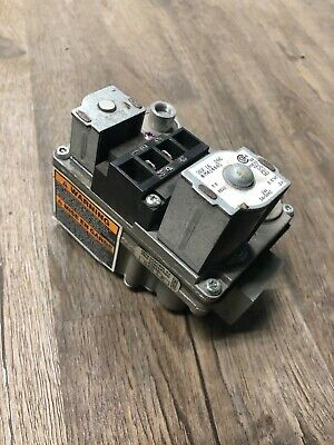 Lp Gas Valve For Alliance Dryer 0300 Or T30 Commercial Washing Machine Parts