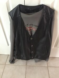 Clothing Harley Davidson new prices