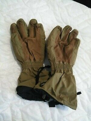 Outdoor Research Firebrand Gloves Extreme Cold Weather Medium  (Shell Only) Extreme Cold Weather Gloves