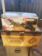 Ford ranger px2 provent catch can and diesel pre filter kit  Werribee Wyndham Area Preview