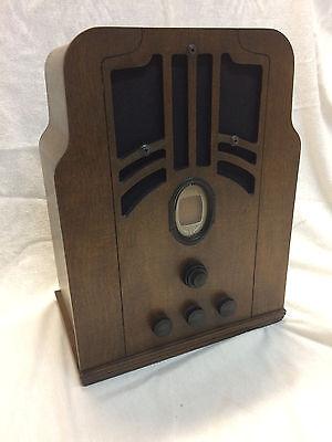 Vintage 1930's Era Philco Model 610 Radio