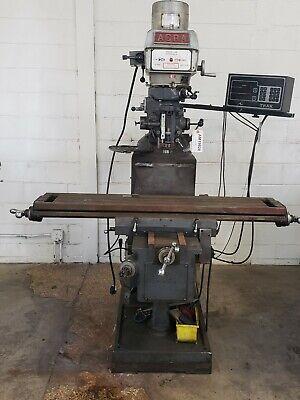 Acra 1054 Milling Machine - Used - Am19928