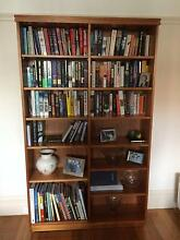 Blackwood bookcase Carlton North Melbourne City Preview