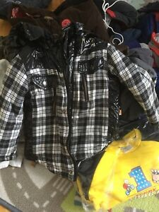 Clothes for 2 T boy