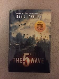 The 5th Wave Series!