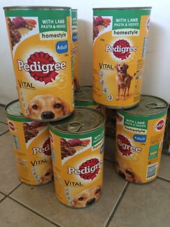 Dog Food  Prospect Prospect Area Preview