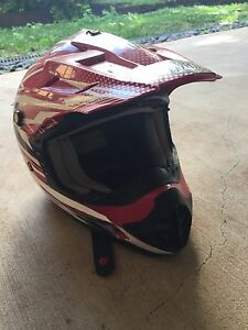THH Dirt bike helmet Pine Mountain Ipswich City Preview