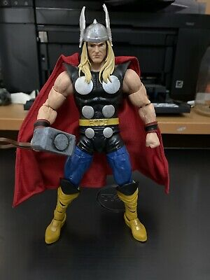 Marvel Legends THOR 80th anniversary With Custom cape