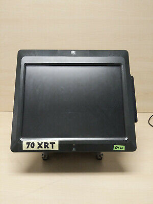 Ncr Touchscreen Pos Realpos Terminal 70xrt Model 7403-1010 15 Display No Os