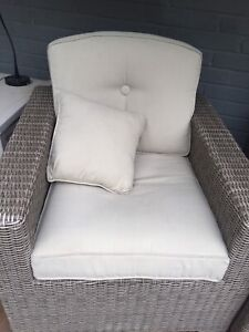 Cushions only- $100 obo