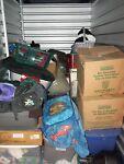 Storage Unit Auction Finds