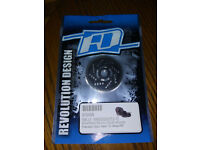 RC Team Durango Spur Gear 78T 48DP DEX210 DEX410 DEX410R 1//10 Buggy New