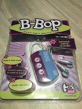 GIRL TECH B BOP DIGITAL RECORDER MUSIC Cannon Hill Brisbane South East Preview