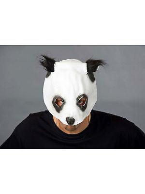 Maske für Erwachsene Pandabär Party Kostüm Accessoires ()