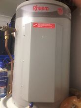 Hot water heater Mayfield West Newcastle Area Preview