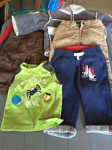 Size 3-6 months