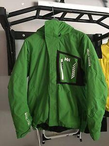 Helly Hanson men's Ski Jacket