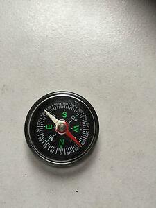 Kompass 3,5 x 1,0 cm Mini