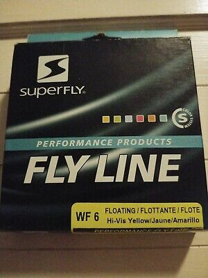 Air Cell Short Fly Line #9 Weight Forward Yellow 103855