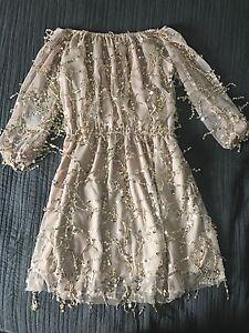 Reverse dress size L Aberglasslyn Maitland Area Preview