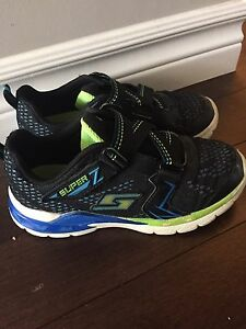 Skechers Size 1 Shoes