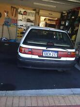 1994 Toyota Corolla Canning Vale Canning Area Preview