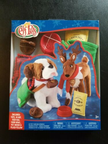Elf on the Shelf Elf Pets Accessories New