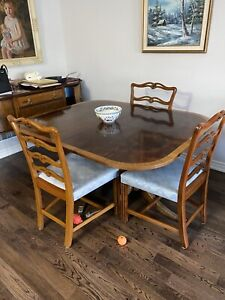 Dining Chairs   Buy and Sell Furniture in Peterborough ...
