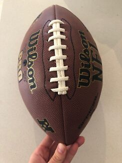 Wilson NFL Official Size Football