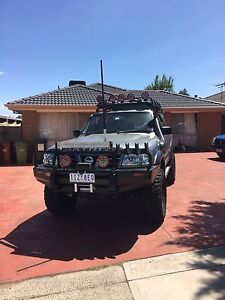 2004 Nissan Patrol Wagon Meadow Heights Hume Area Preview