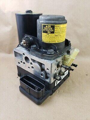 2007 - 2011 Nissan Altima Hybrid ABS Pump Assembly Module 44510-58030 OEM
