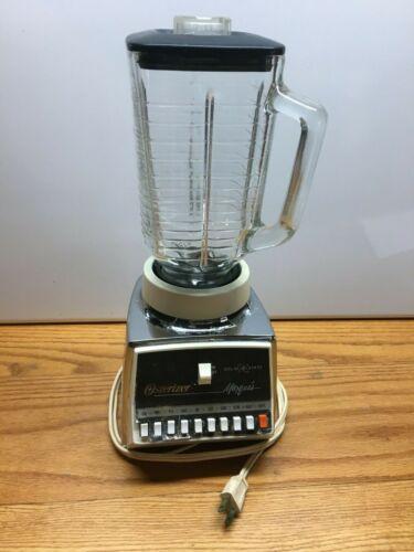 Oster Osterizer Marquis Model 642 Vintage Blender
