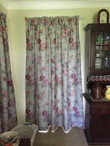 Can make home curtains for budget price